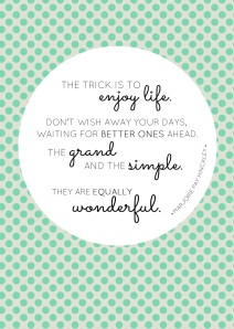 enjoy-life-quote